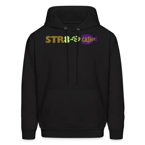 STR8 CA$H - Men's Hoodie