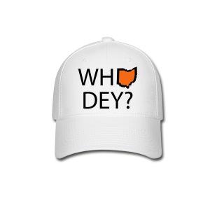 Who Dey Hat - Baseball Cap