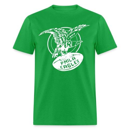 Eagles White - Men's T-Shirt