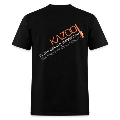 2600hz- Kazoo - Men's T-Shirt