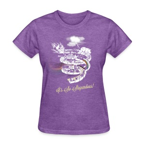 Tube - Women's T-Shirt