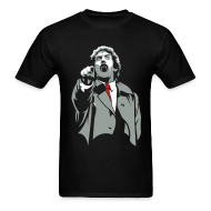 T-Shirts ~ Men's T-Shirt ~ Invasion of the body snatchers