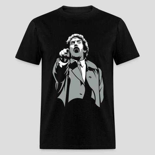 Invasion of the body snatchers - Men's T-Shirt