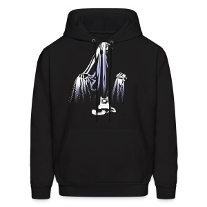 Story of the Ghost  - Men's Hoodie