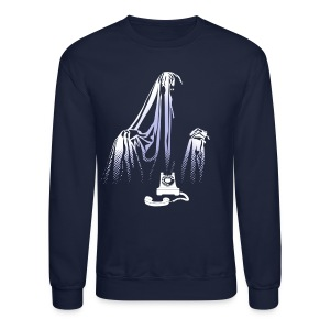 Story of the Ghost  - Crewneck Sweatshirt