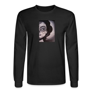 Day of the Dead  - Men's Long Sleeve T-Shirt
