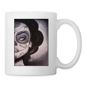 Day of the Dead Mug - Coffee/Tea Mug