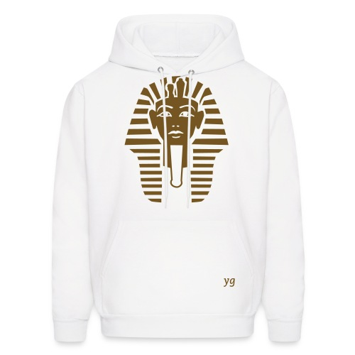 New egyptian hooded - Men's Hoodie