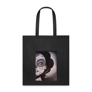 Day of the Dead Mug - Tote Bag