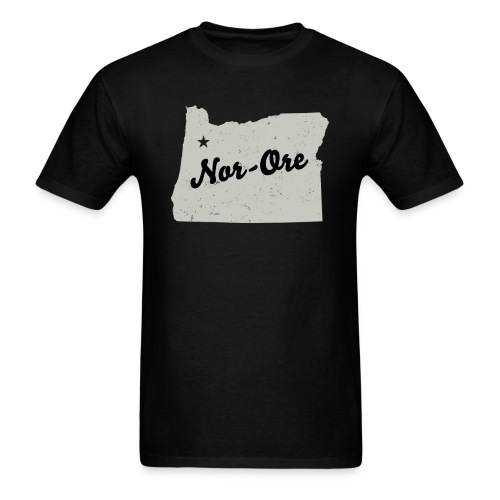 It's an Oregon thing! - Men's T-Shirt