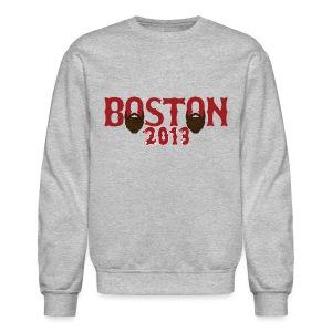 Boston 2013 - Crewneck Sweatshirt