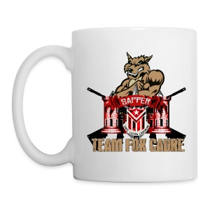 Team Fox Mug - Coffee/Tea Mug