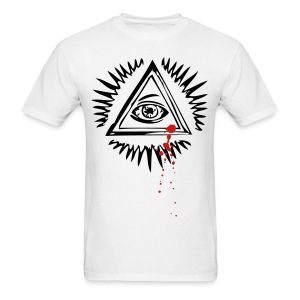 Real Eyes Recognize Tee - Men's T-Shirt