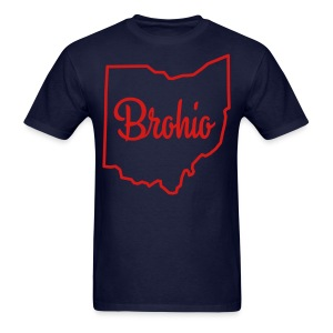 Brohio - Men's T-Shirt