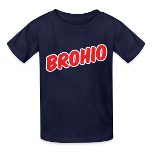 Brohio - Kids' T-Shirt