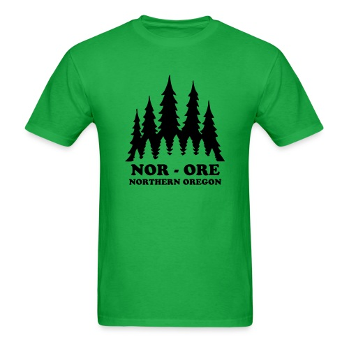 Save our Trees - Men's T-Shirt
