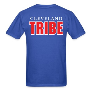 Cleveland Tribe - Men's T-Shirt