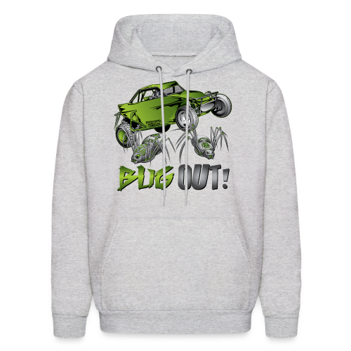 Bug Out Buggy - Men's Hoodie