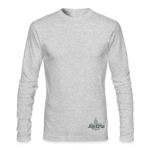 JayCruz long-sleeve  - Men's Long Sleeve T-Shirt by Next Level