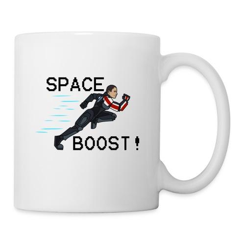 TJ Laser Design #1 - Coffee/Tea Mug