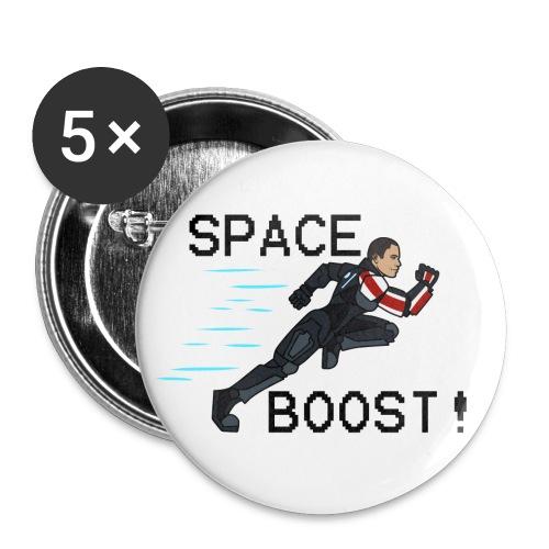 TJ Laser Design #1 - Large Buttons
