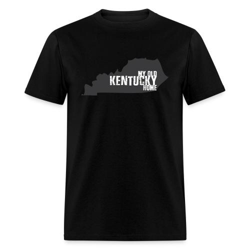 My Old Kentucky Home - Men's T-Shirt