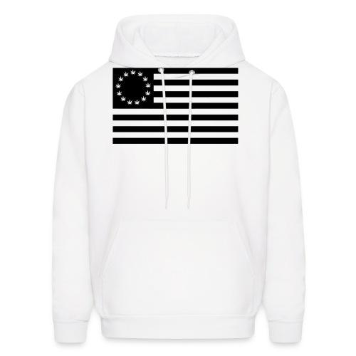 DOPE COUNTRY - Men's Hoodie