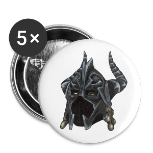 Throthgar Design #1 - Large Buttons
