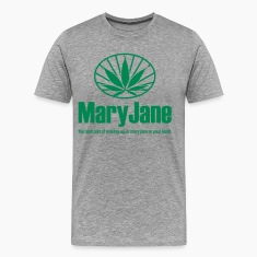 Mary Jane T-Shirts