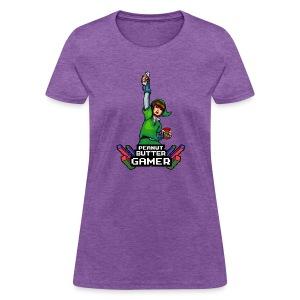 PBG Adventure T-Shirt For Ladies! - Women's T-Shirt
