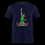 T-Shirts ~ Men's T-Shirt ~ PBG Adventure T-Shirt!