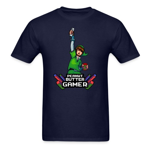 PBG Adventure T-Shirt! - Men's T-Shirt