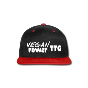 TTG'S HAT - Snap-back Baseball Cap