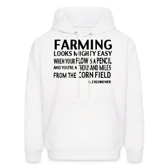 D EISENHOWER Corn Field
