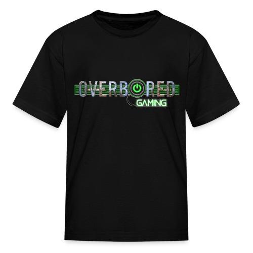 OBG Logo Kid's Tee - Kids' T-Shirt