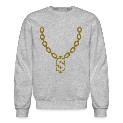 Mpc Ent . Money Chain Mens Crewneck  - Crewneck Sweatshirt