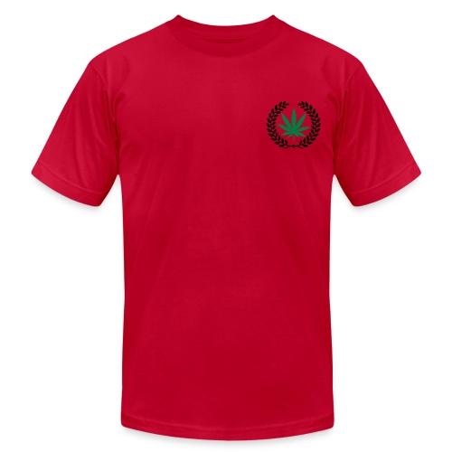 Weed131 - Men's Fine Jersey T-Shirt