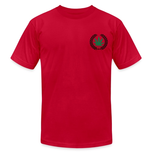 Weed131 - Men's  Jersey T-Shirt