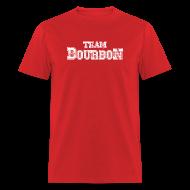 T-Shirts ~ Men's T-Shirt ~ Team Bourbon