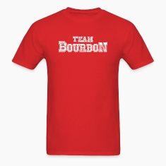 Team Bourbon T-Shirts