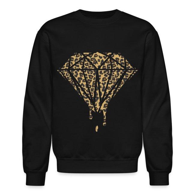 Dripping Cheetah Diamond