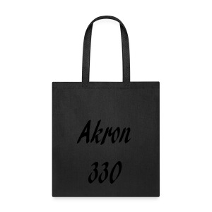 Akron 330 - Tote Bag