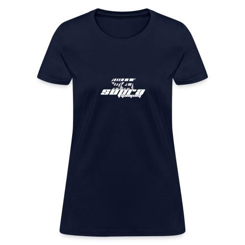 SuPra Gaming Girls Slim Tee - Women's T-Shirt