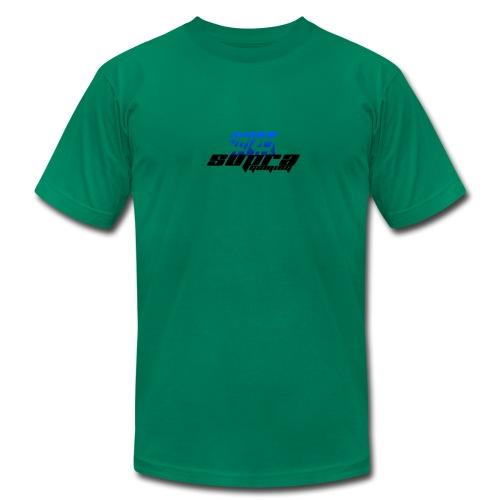 SuPra Gaming Graphic Tee - Men's Fine Jersey T-Shirt