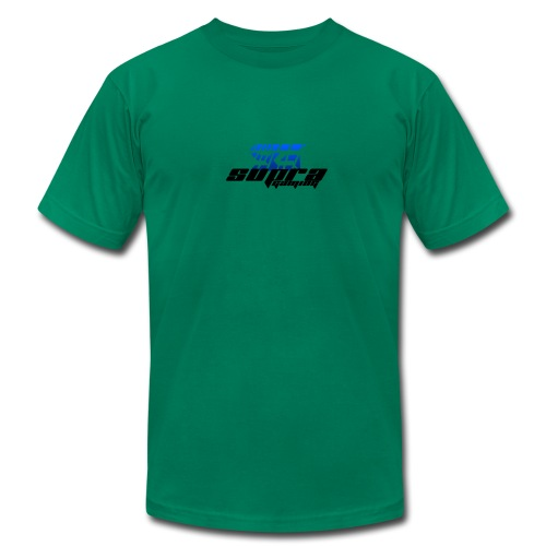 SuPra Gaming Graphic Tee - Men's  Jersey T-Shirt