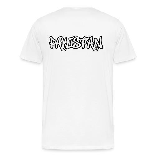 Pakistan - Men's Premium T-Shirt