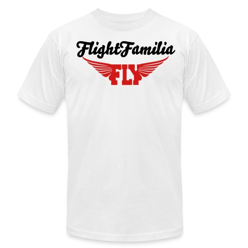 Fly2 - Men's Fine Jersey T-Shirt