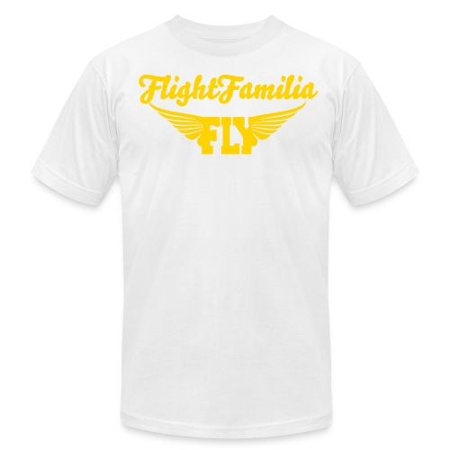 Fly3 - Men's Fine Jersey T-Shirt