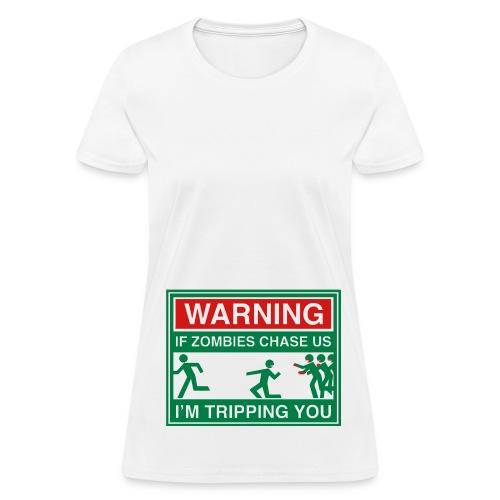 Women's Standard trip - Women's T-Shirt