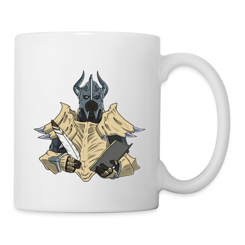 Throthgar Design #3 - Coffee/Tea Mug
